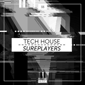 VARIOUS - Tech House Sureplayers Vol 33