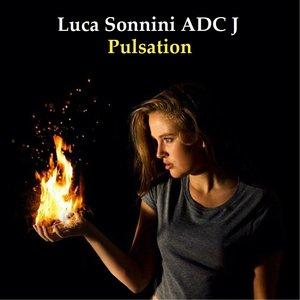 LUCA SONNINI ADC J - Pulsation