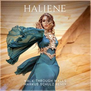HALIENE - Walk Through Walls (Markus Schulz Extended Remix)