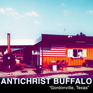 ANTICHRIST BUFFALO - Gordonville, Texas