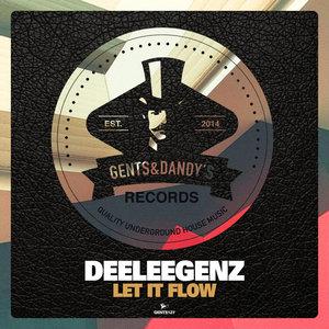 DEELEEGENZ - Let It Flow
