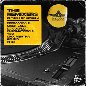 ZIMOSOUL - The Remixes: Compiled By Zimosoul