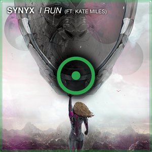 SYNYX feat KATE MILES - I Run