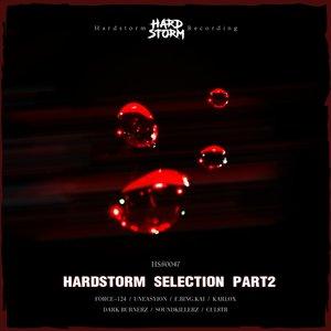 VARIOUS - Hardstorm Selection Part 2