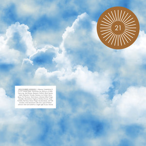 VARIOUS - Lifesaver 4 Compilation - 21 (Dedicated To Andrew Weatherall)