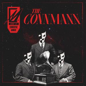 THE CONNMANN - Connspire Admire