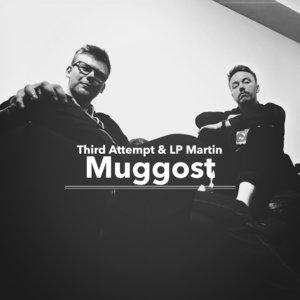THIRD ATTEMPT/LP MARTIN - Muggost