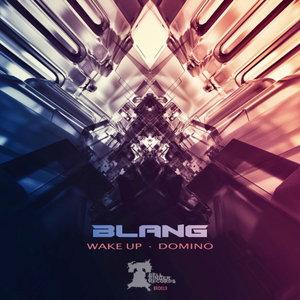 BLANG - WAKE UP/DOMINO