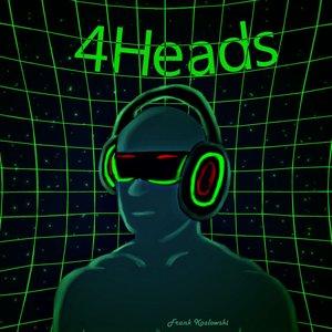 FRANK KOZLOWSKI - 4 Heads