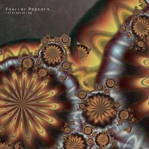 FOURIER POPCORN - Interpolating
