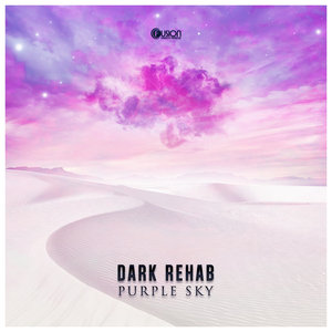 DARK REHAB - Purple Sky