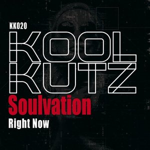 SOULVATION - Right Now (Extended Mix)