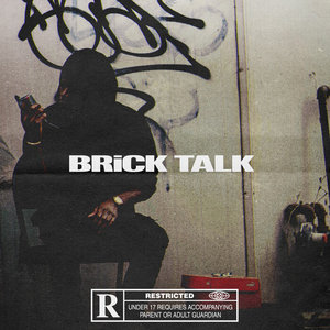JIMMY BRICKZ - BRiCK TALK (Explicit)