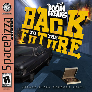 BOOM BREAKS - Back To The Future