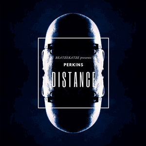 ROBERT JAMES PERKINS - DISTANCE (Radio Edit)
