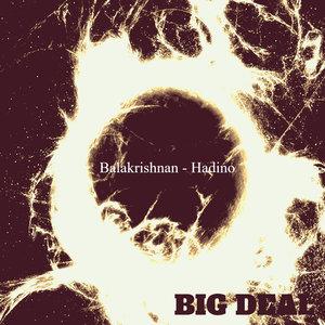 BALAKRISHNAN - Hadino