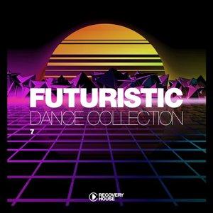 VARIOUS - Futuristic Dance Collection Vol 7