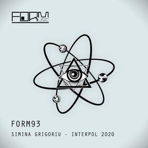 SIMINA GRIGORIU - Interpol 2020