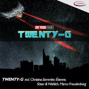 CHRISTINA SEMMLER/ETIENNE/SOESER & WAHLICH/MARCO FREUDENBERG - Twenty-G