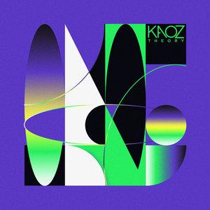 BEN RAU/DENNIS QUIN/STEPHANE/TOMMY BONES - Organised Kaoz 001
