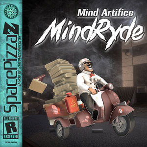 MIND ARTIFICE - MindRyde