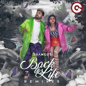 SHANGUY - Back To Life Remixes