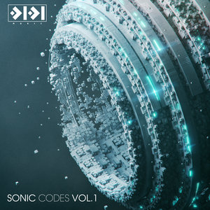 VARIOUS - Sonic Codes Vol 1