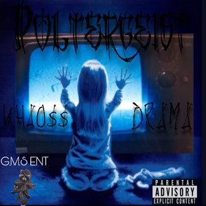 KHAO$$ feat DRAMA - Poltergiest (Explicit)