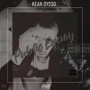 KEAN DYSSO - Public Enemy (Explicit)