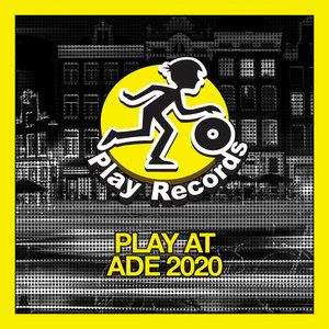 PLAY RECORDS/VARIOUS - Play At ADE 2020