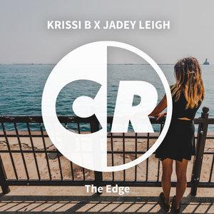 KRISSI B/JADEY LEIGH - The Edge