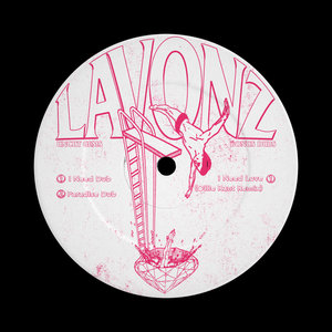 LAVONZ - Uncut Gems - Bonus Dubs