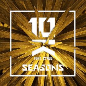 10K SOUND feat CYRUS - Seasons