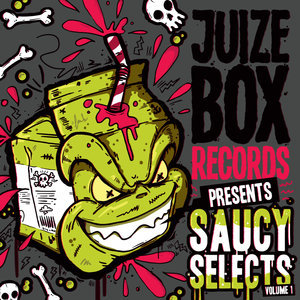 VARIOUS - Saucy Selects Vol 1