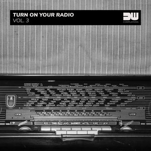 VARIOUS - Turn On Your Radio Vol 3
