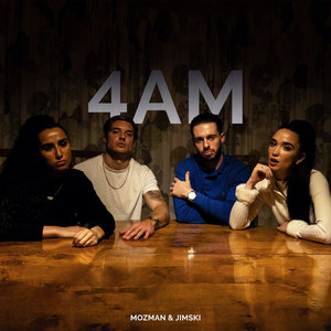 MOZMAN & JIMSKI feat DJ ADZ - 4 A.M. (Explicit)
