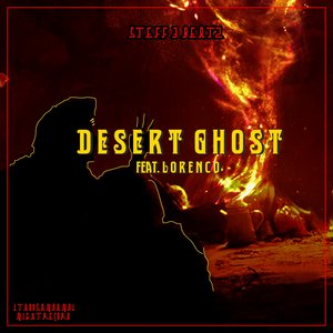 STEFF3BEATZ feat LORENCO - Desert Ghost
