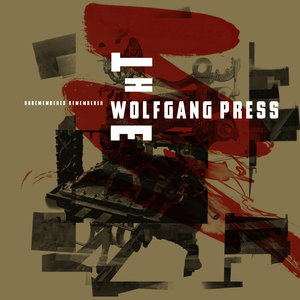 THE WOLFGANG PRESS - Unremembered, Remembered