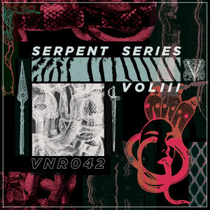 VARIOUS - Serpent Series Vol 3: VENOM