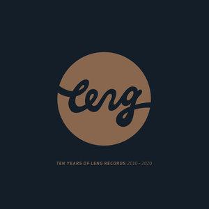 VARIOUS - Ten Years Of Leng Records 2010-2020