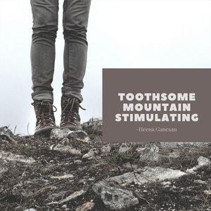 HEENA GANESAN - Toothsome Mountain Stimulating