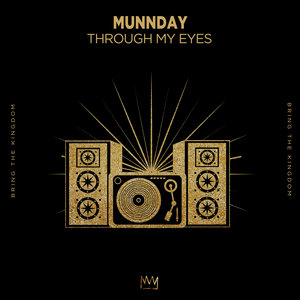 MUNNDAY - Through My Eyes (Extended Mix)