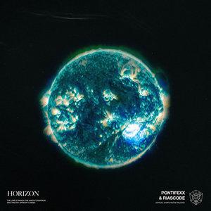 PONTIFEXX/RIASCODE - Horizon