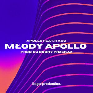 APOLLO/KACC/PJONAX - Mlody Apollo