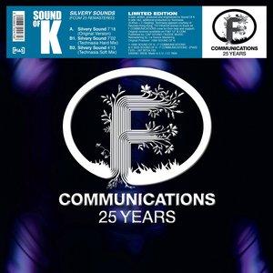 SOUND OF K - Silvery Sounds (Fcom 25 Remastered)