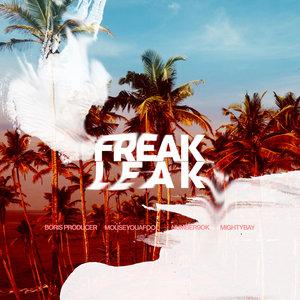 BORISPRODUCER feat MOUSEYOUAFOOL/MIGHTY BAY/NUMBER9OK - Freak Leak (Explicit)