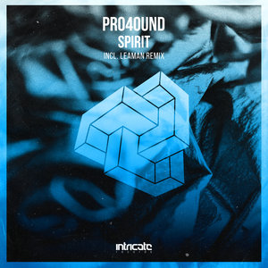 PRO4OUND - Spirit
