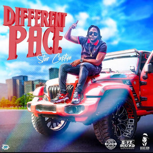 STAR CAPTYN - Different Pace