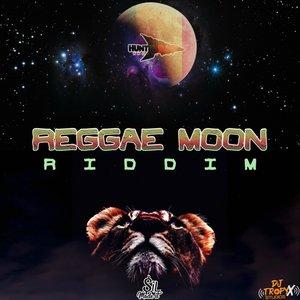VARIOUS - Reggae Moon Riddim (Explicit)