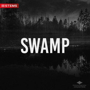 808 MINIMAL - Swamp